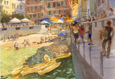 Italy Summer