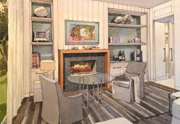 Living Room-BAMO