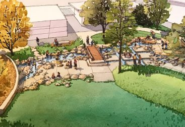 San Diego Project, Architect_MIG
